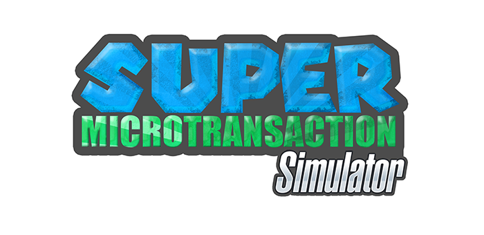 01 studio website logo super microtransaction simulator